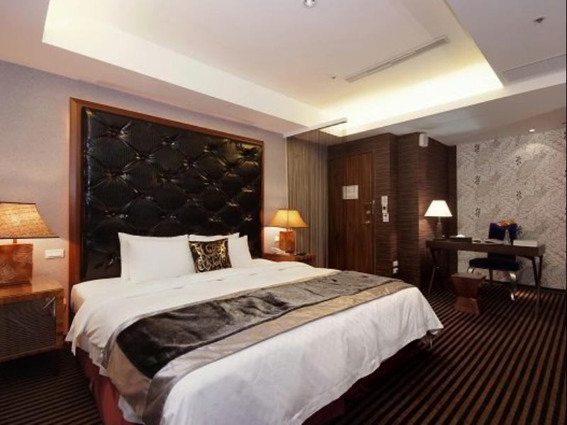 高級雙人房 - 限15:00後入住 (Superior Double Room - Check-In After 3:00 PM)