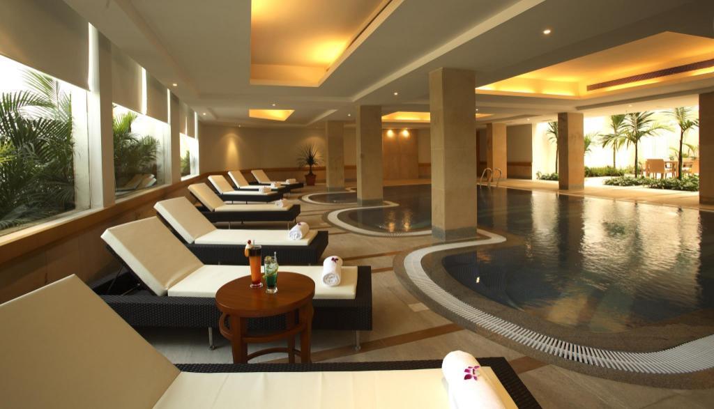 Ellaa Hotel Gachibowli In Hyderabad Room Deals Photos Reviews
