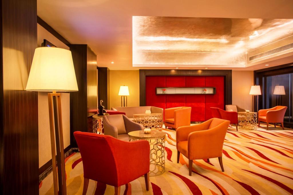 Ellaa Hotel Gachibowli, Hyderabad, India - Photos, Room
