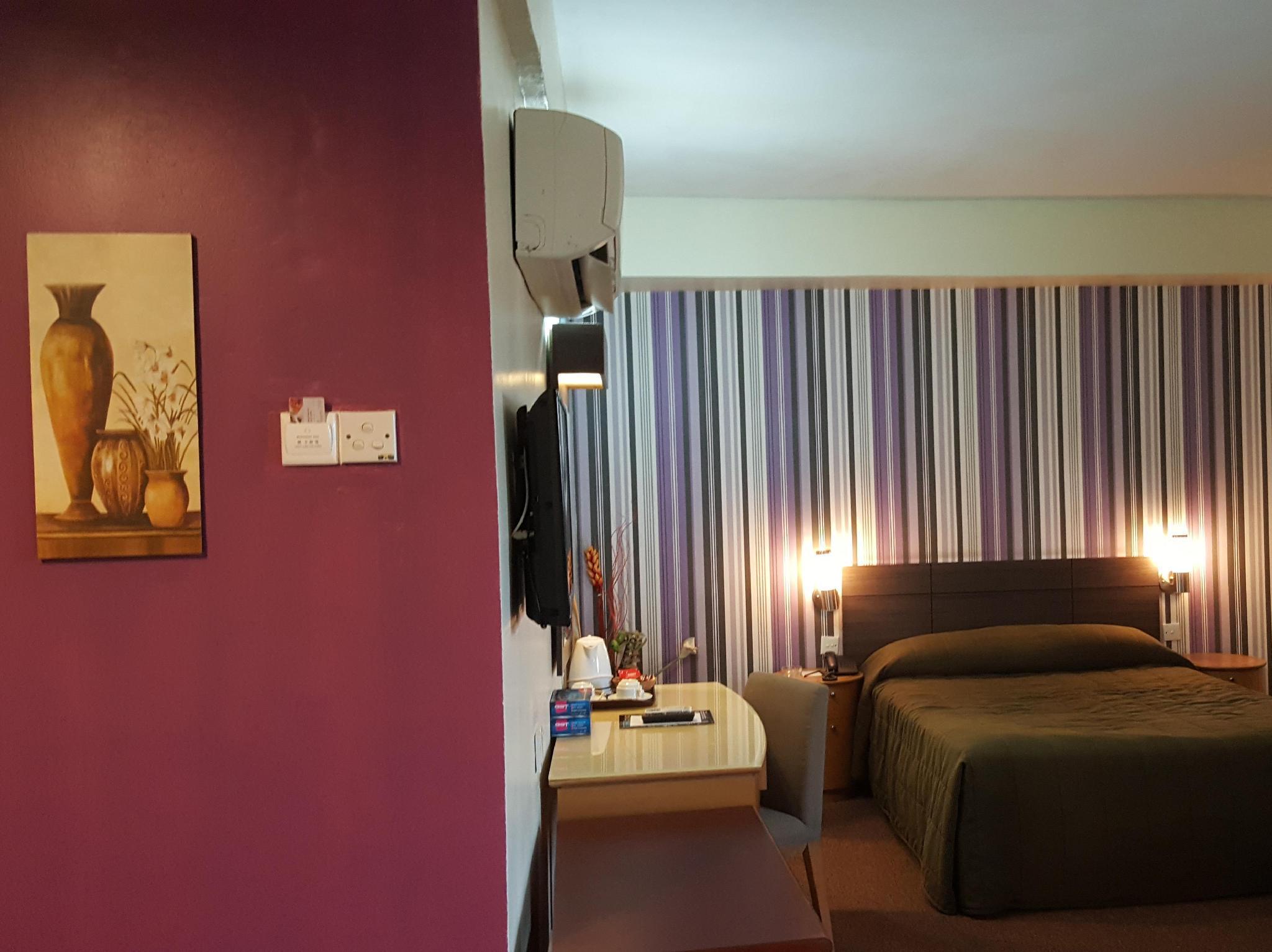 Klang Histana Hotel in Malaysia - Room Deals, Photos & Reviews