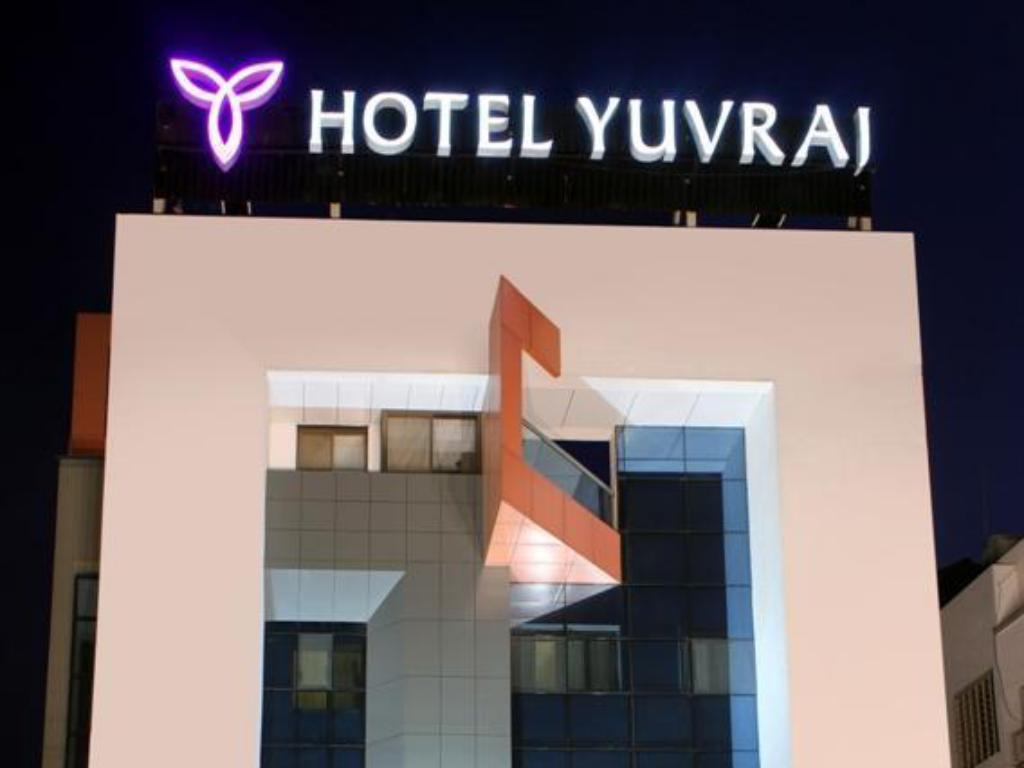 More about Hotel Yuvraj