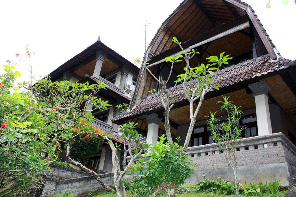 More about Pande Permai Bungalows