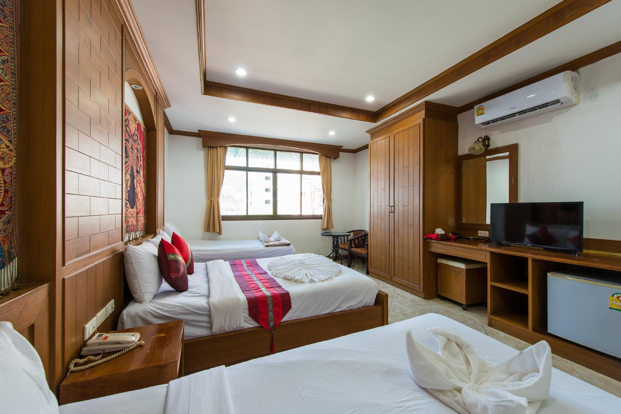 magnific guesthouse patong in phuket room deals photos reviews rh agoda com