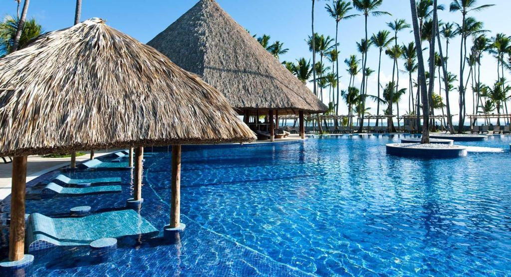 Barcelo Bavaro Beach S Only All
