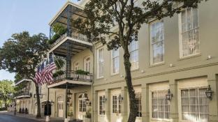 French Quarter Hotels >> French Quarter Map And Hotels In French Quarter Area New