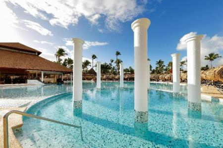 Swimming pool [outdoor] Grand Palladium Bavaro Suites, Resort & Spa-All Inclusive