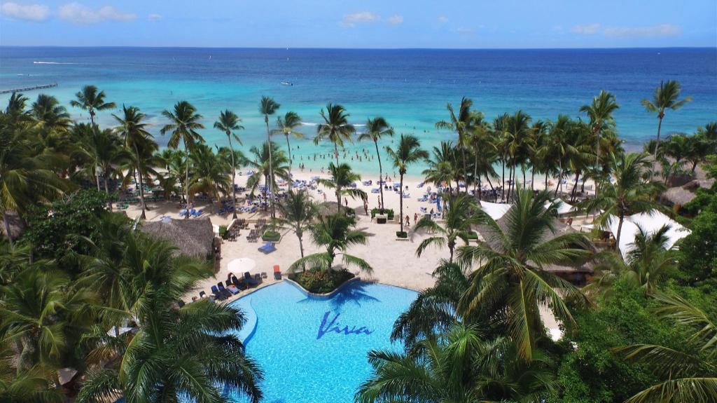 Viva Wyndham Dominicus Beach All Inclusive In Bayahibe