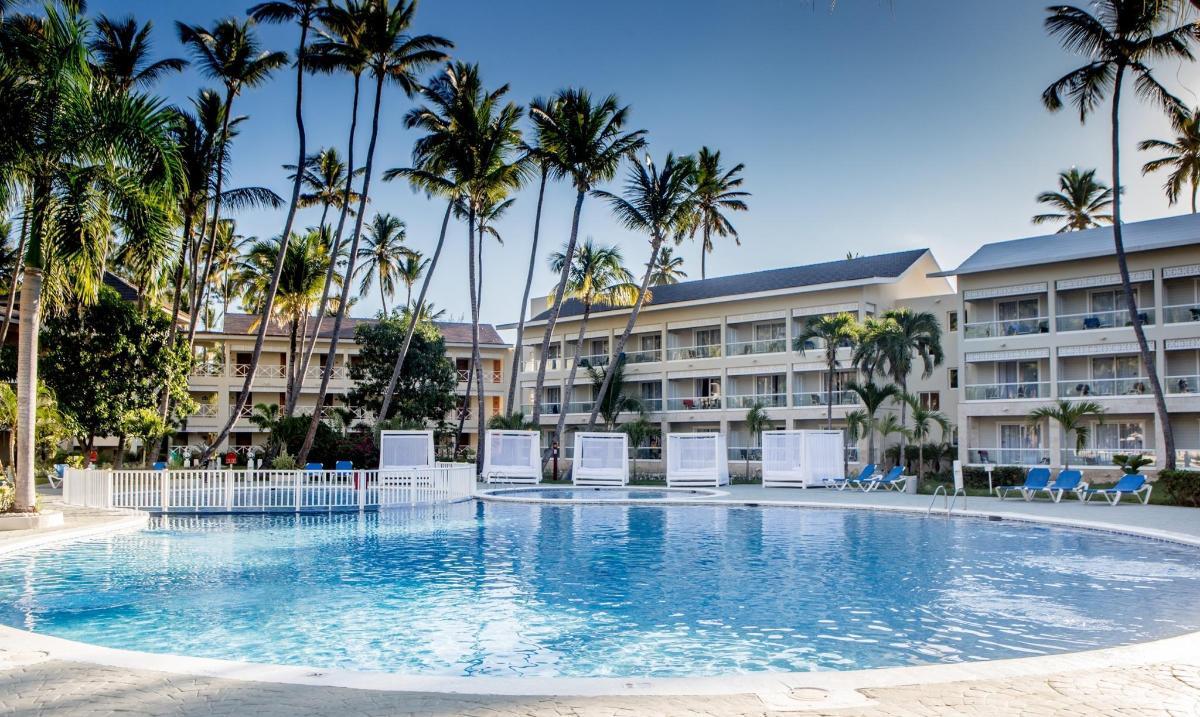 Vista Sol Punta Cana Beach Resort & Spa - All Inclusive Resort