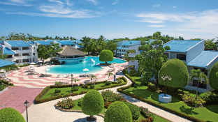 Sunscape Puerto Plata - Optional All Inclusive