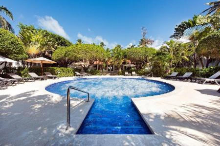 Swimming pool [outdoor] Occidental Punta Cana - All Inclusive Resort