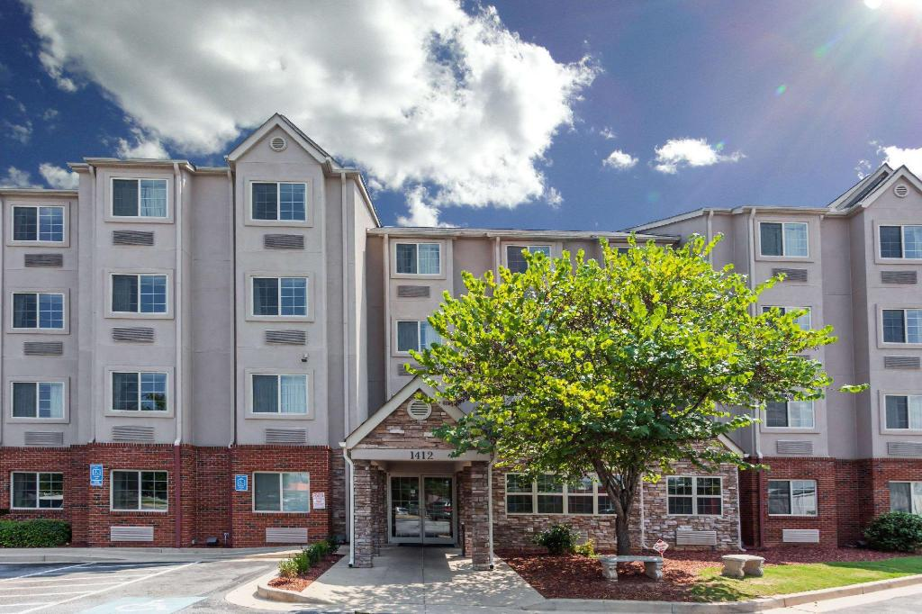 Microtel Inn & Suites by Wyndham Conyers Atlanta Area in
