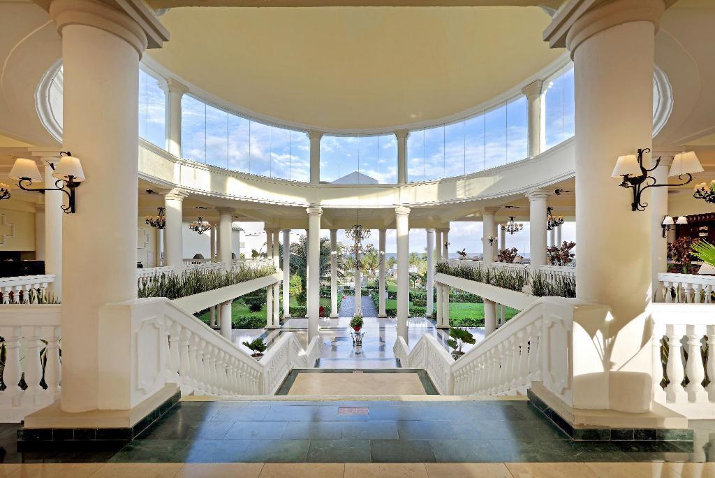 Grand Palladium Lady Hamilton Resort And Spa All Inclusive Lucea Booking Deals Photos Reviews