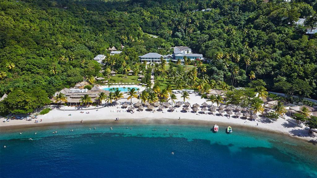 Sugar Beach A Viceroy Resort Belle