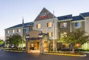 Fairfield Inn & Suites Chicago Naperville/Aurora