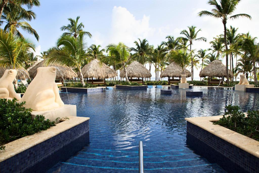 Barcelo Bavaro Palace All Inclusive Punta Cana Com Cancelamento Grátis Listas De Preços E Avaliações Para 2021