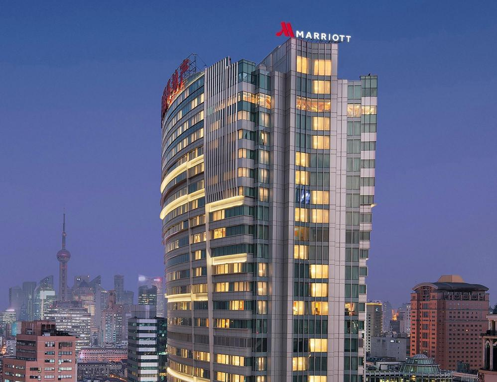 More about Shanghai Marriott Hotel City Centre