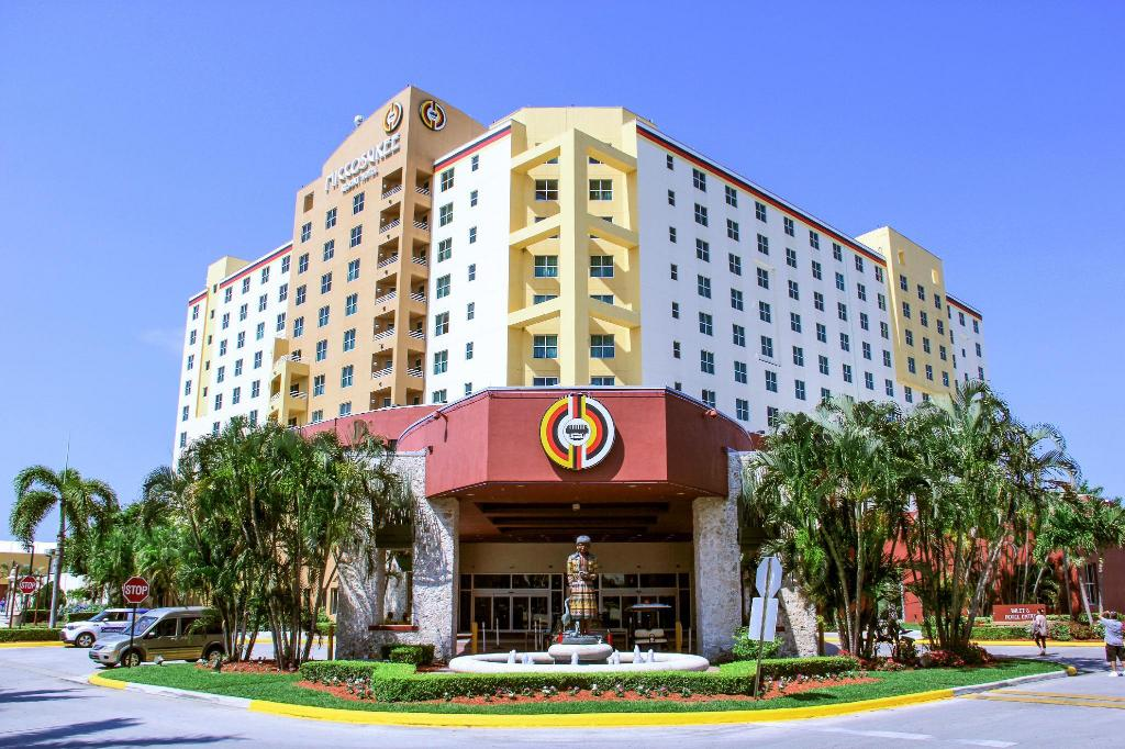 More about Miccosukee Resort & Gaming