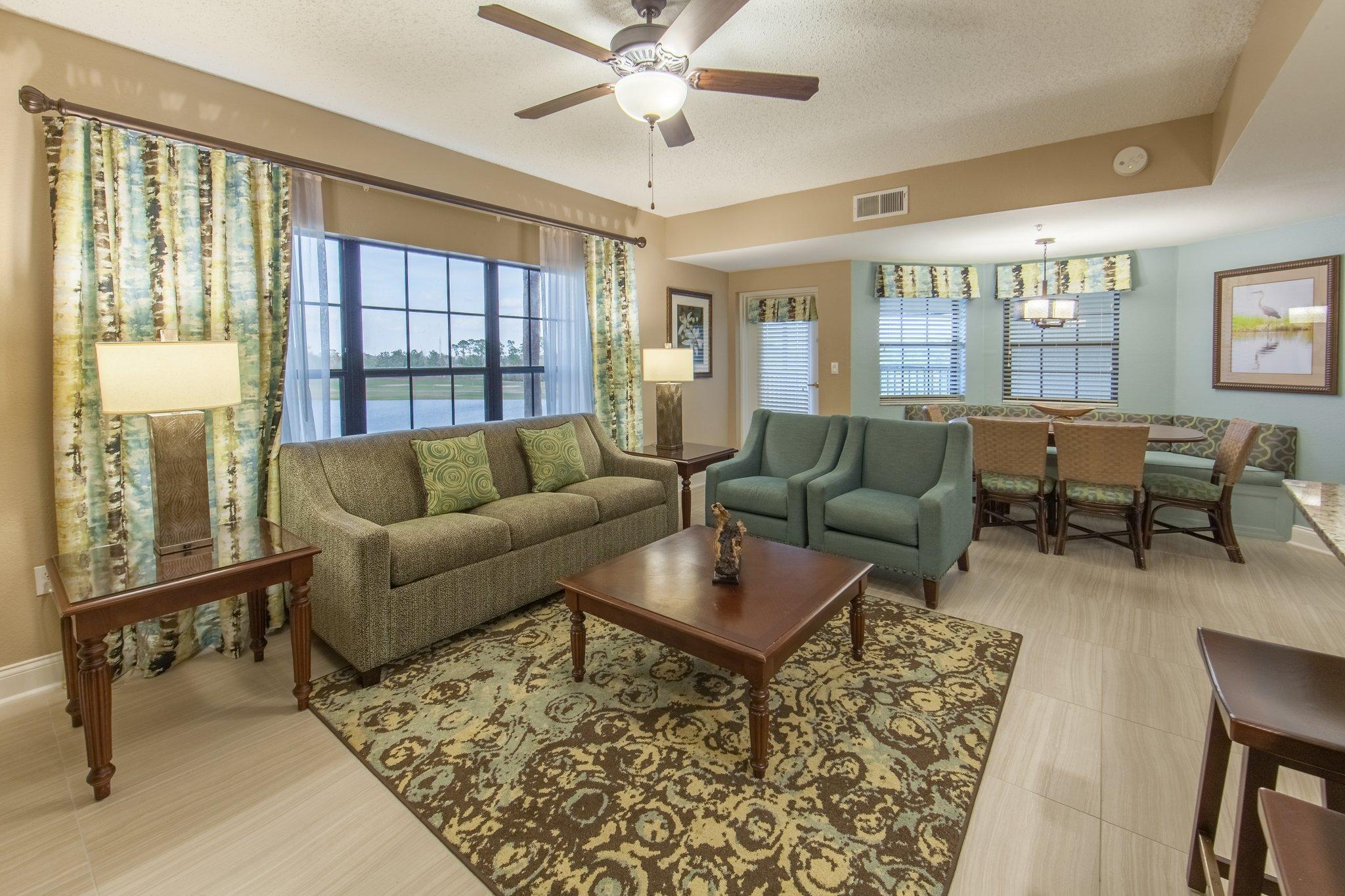 Holiday Inn Club Vacations At Orange Lake Resort in Orlando (FL ...