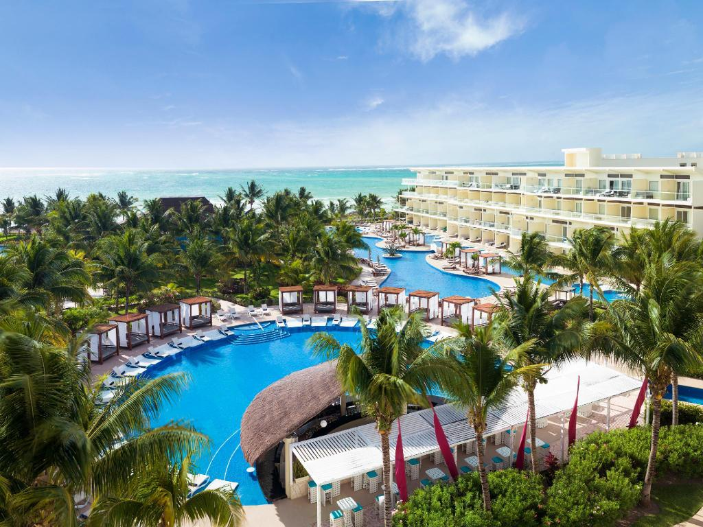 Azul Beach Resort Riviera Cancun By