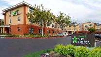Extended Stay America Santa Barbara-Calle Real