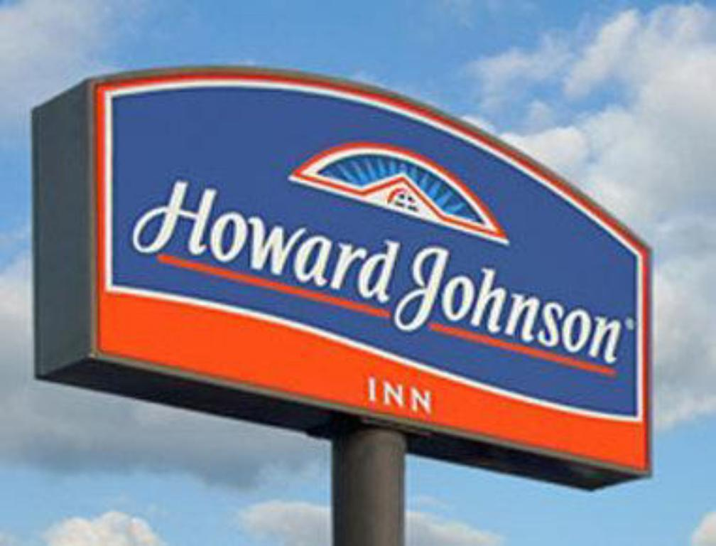 Экстерьер Howard Johnson Missoula
