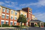 Extended Stay America Shelton Fairfield County