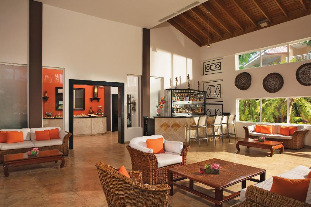 Interior view Dreams Punta Cana - All Inclusive