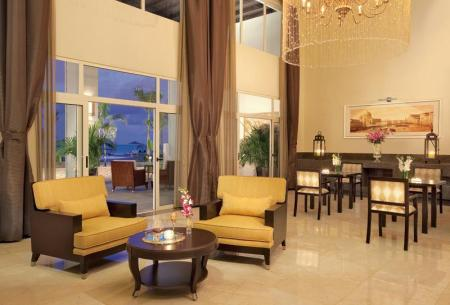 Lobby Secrets St. James Montego Bay All Inclusive - Adults Only