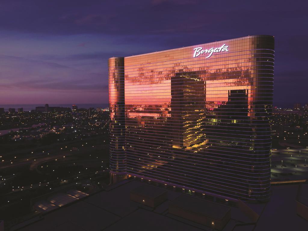 Borgata Hotel Casino And Spa Atlantic City Nj Free