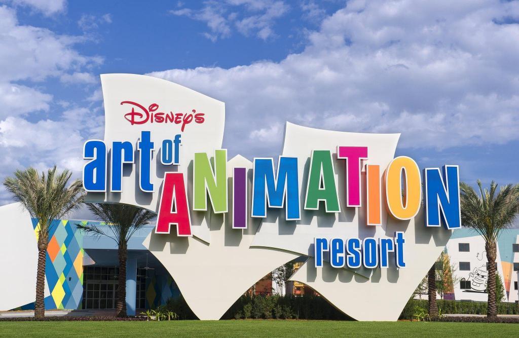 Disney/'s Art