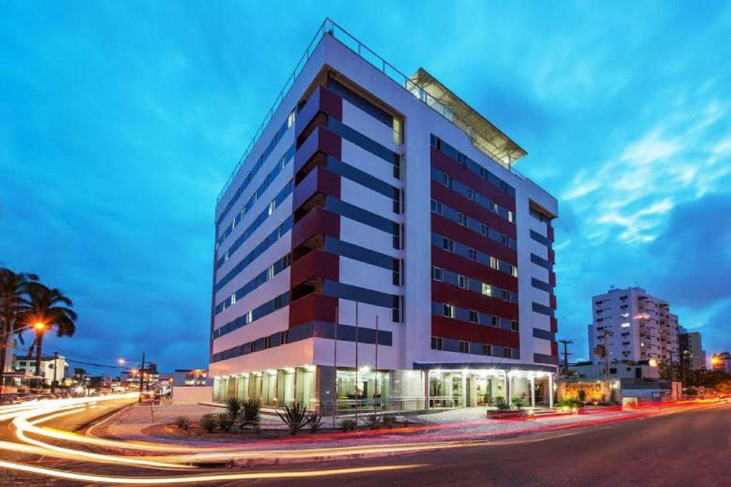 More about Best Western Hotel Caicara