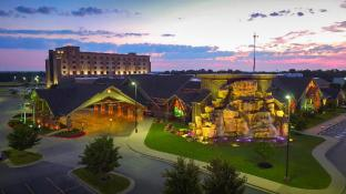 Cherokee Hotel & Casino West Siloam Springs