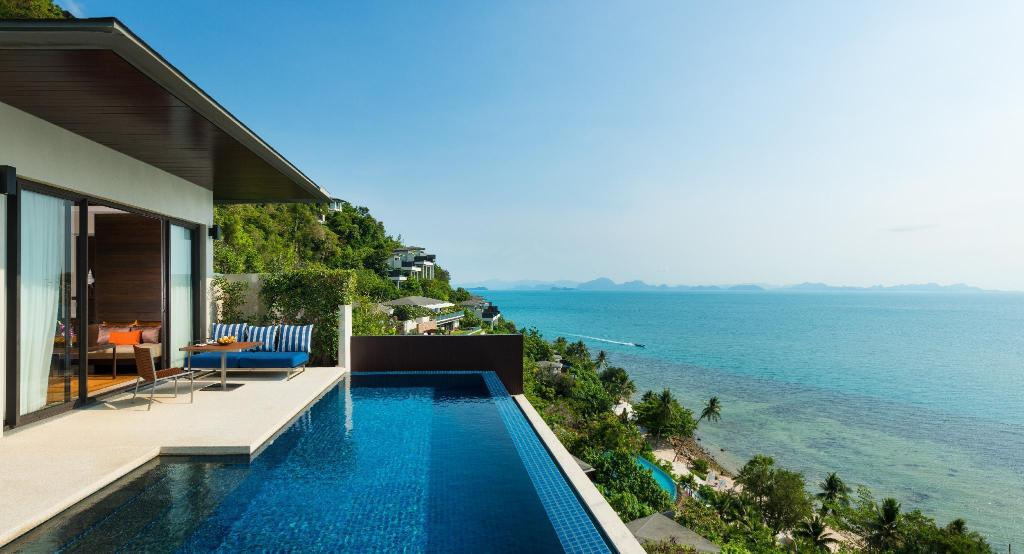 Image result for conrad koh samui
