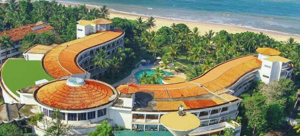 The Eden Resort And Spa Bentota Ab 53 Agoda Com