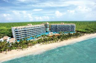 El Dorado Seaside Suites a Spa Resort by Karisma All Inclusive Adults Only