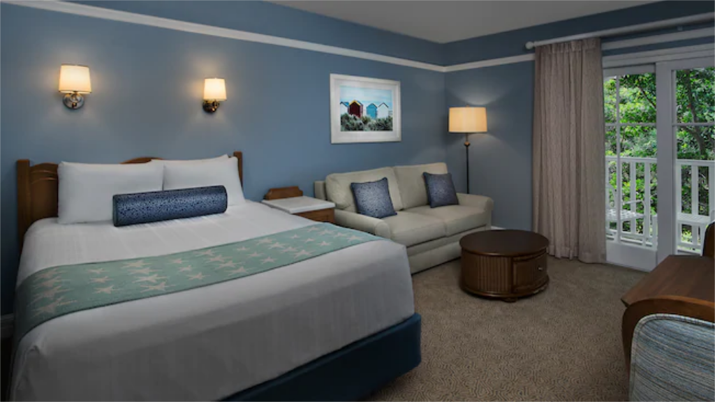 Disney S Beach Club Villas In Orlando Fl Room Deals