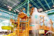 Great Wolf Lodge - Chicago / Gurnee IL