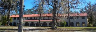 THE LODGE AT WAKULLA SPRINGS