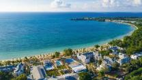 RIU PALACE TROPICAL BAY-ALL INCLUSIVE