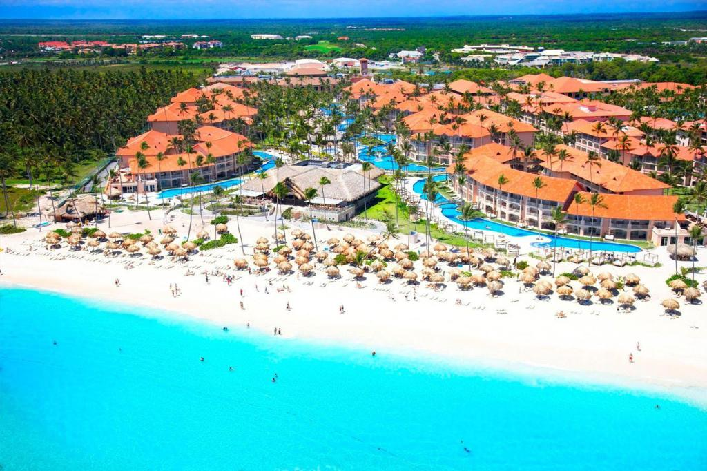 Mere om Majestic Elegance Punta Cana - All Inclusive - Adults Only