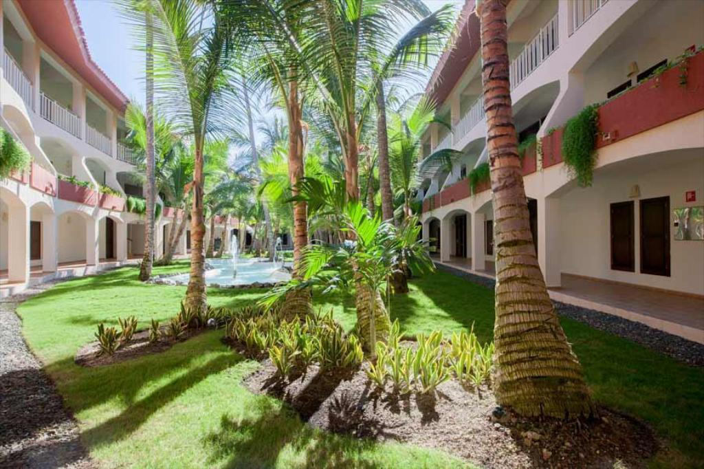 Hotellet indefra Majestic Elegance Punta Cana - All Inclusive - Adults Only