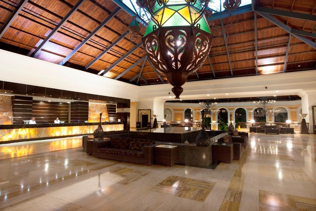 Lobby Majestic Elegance Punta Cana - All Inclusive - Adults Only
