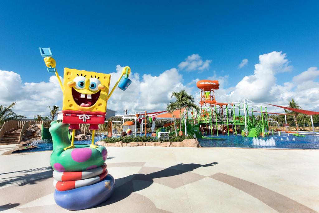 Punta Cana Hotels >> Nickelodeon Hotels Resorts Punta Cana By Karisma All