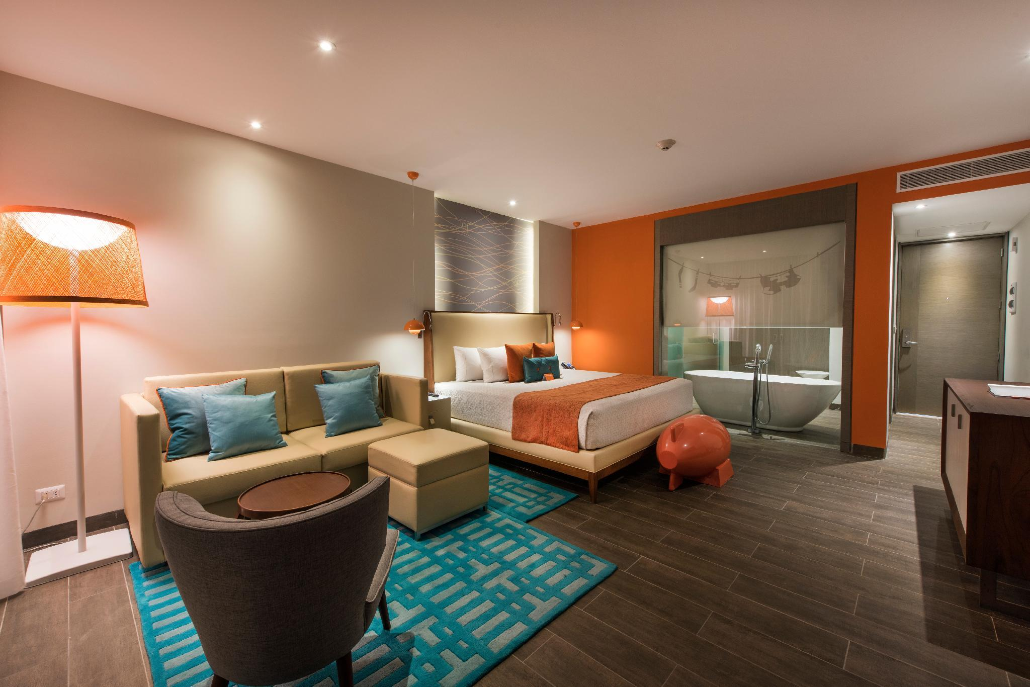 Nickelodeon Hotels & Resorts Punta Cana by Karisma All Inclusive in