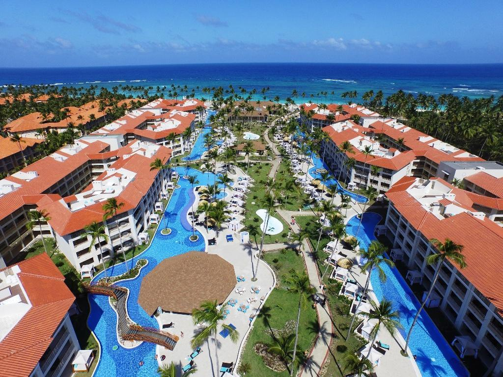 Punta Cana Resorts >> Majestic Mirage Punta Cana All Suites All Inclusive
