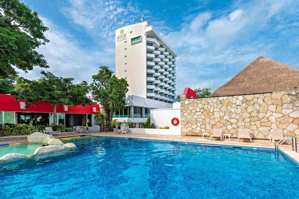 El Cid La Ceiba Beach Hotel All Inclusive