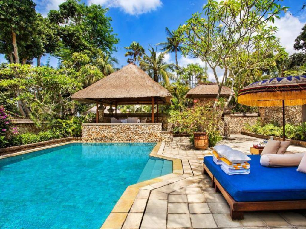 More about The Oberoi Bali