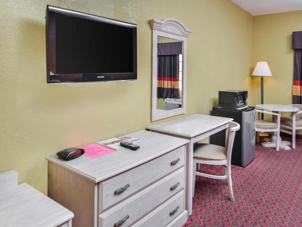 More about Americas Best Value Inn - Houston, TX