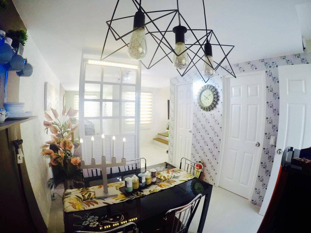 Best Price on A colourful inspired Neo Victorian House in Batangas