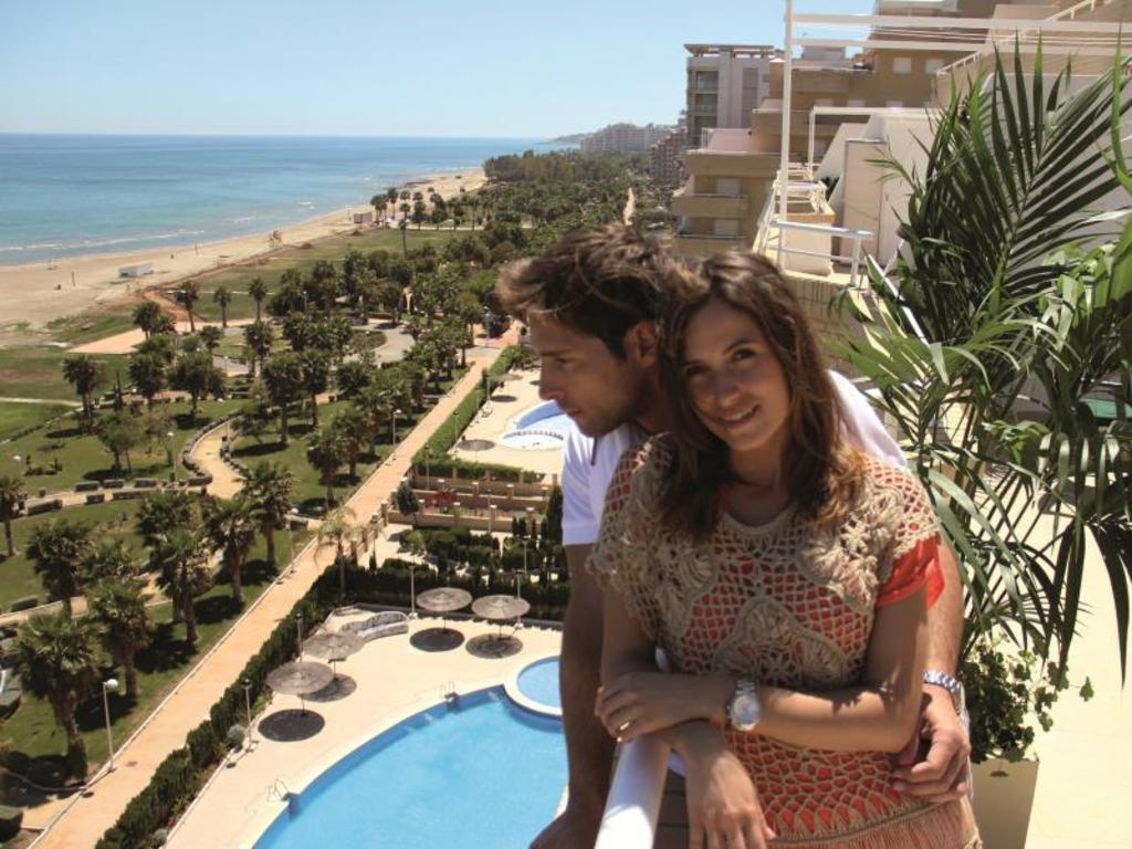 Best price on apartamentos turisticos marina d 39 or in oropesa del mar reviews - Alquilar apartamento marina dor ...